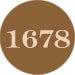 Year 1678
