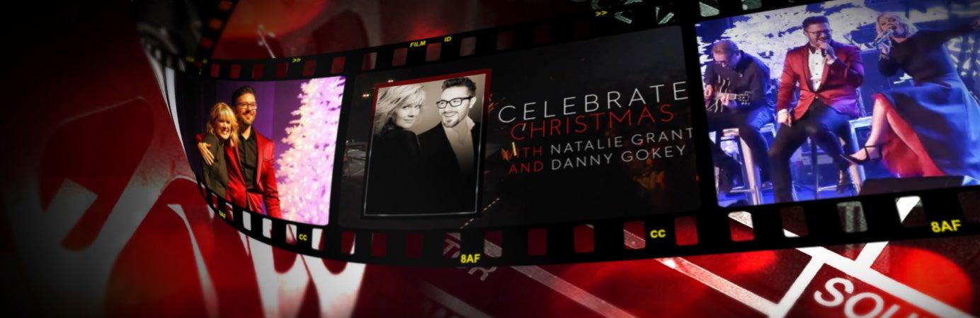 Danny Gokey - Natalie Grant