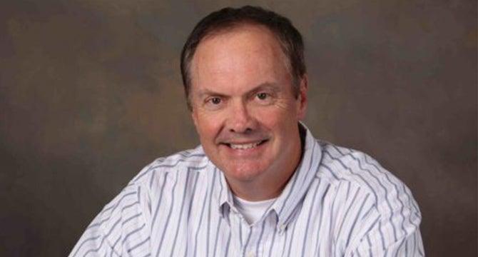 James Merritt