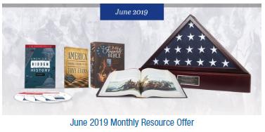 June 2019 Resource