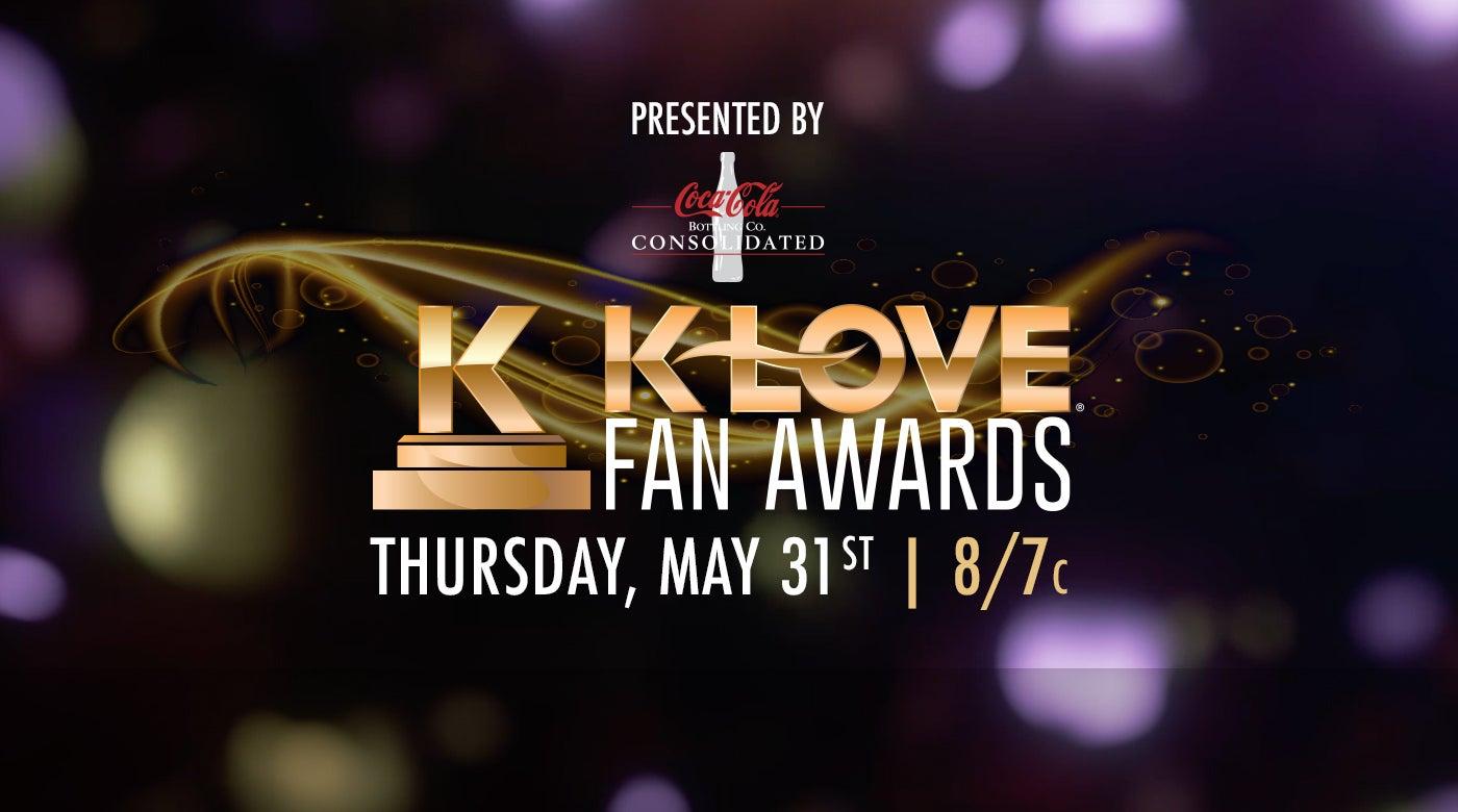 TBN K-LOVE FAN AWARDS