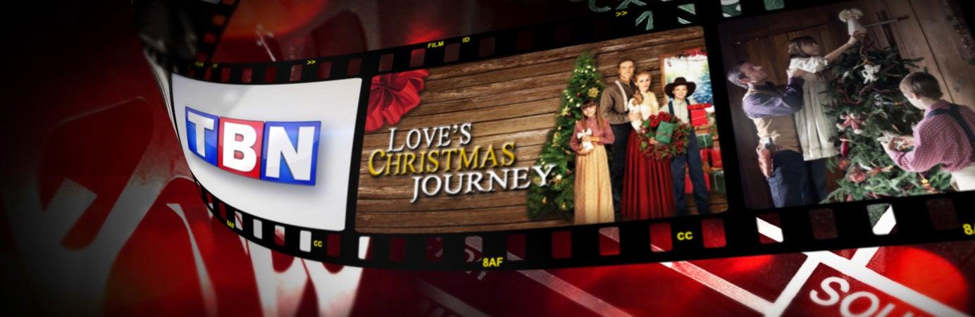 Love's Christmas Journey on TBN