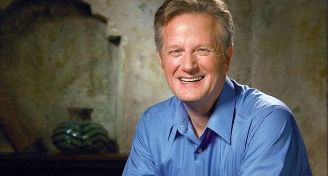 Mark Jeske