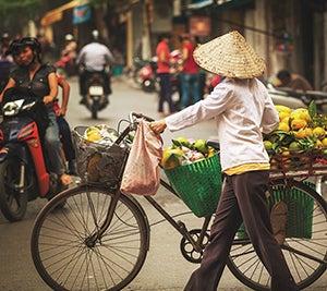 TBN spreads the gospel in Vietnam