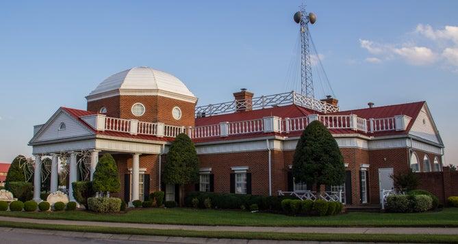 TBN Nashville Station TMC