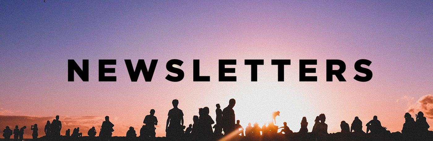TBN Newsletters