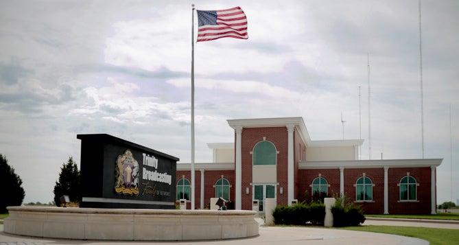 TBN OKlahoma City Station