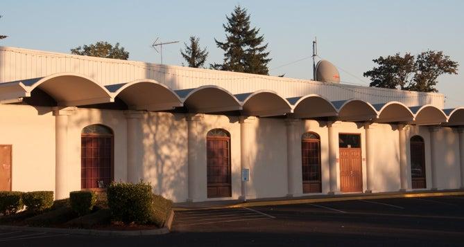 TBN Portland Station