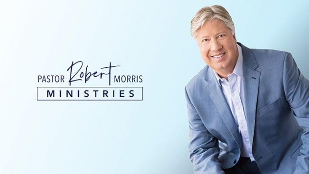 Robert Morris on TBN