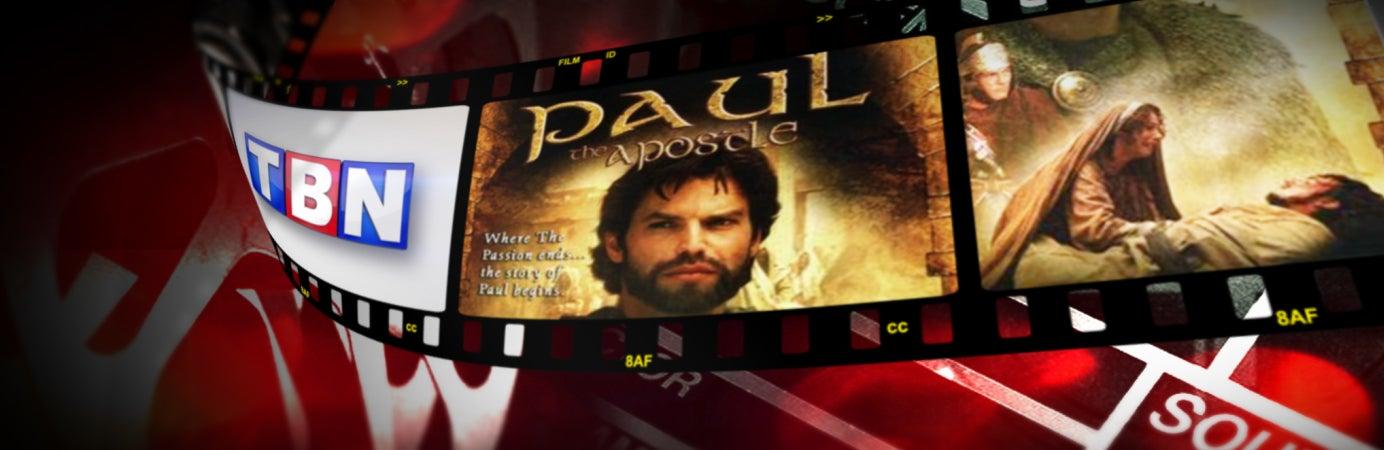 Saint Paul the Apostle on TBN