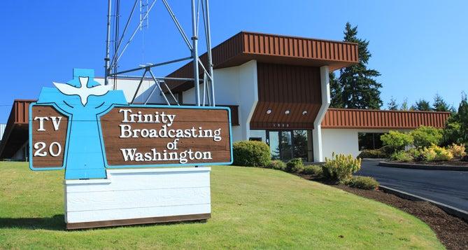 TBN Seattle Station