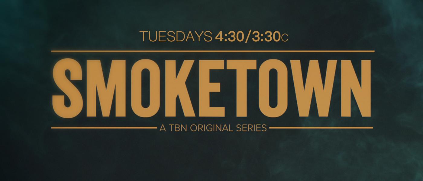 TBN Smoketown Drama Series