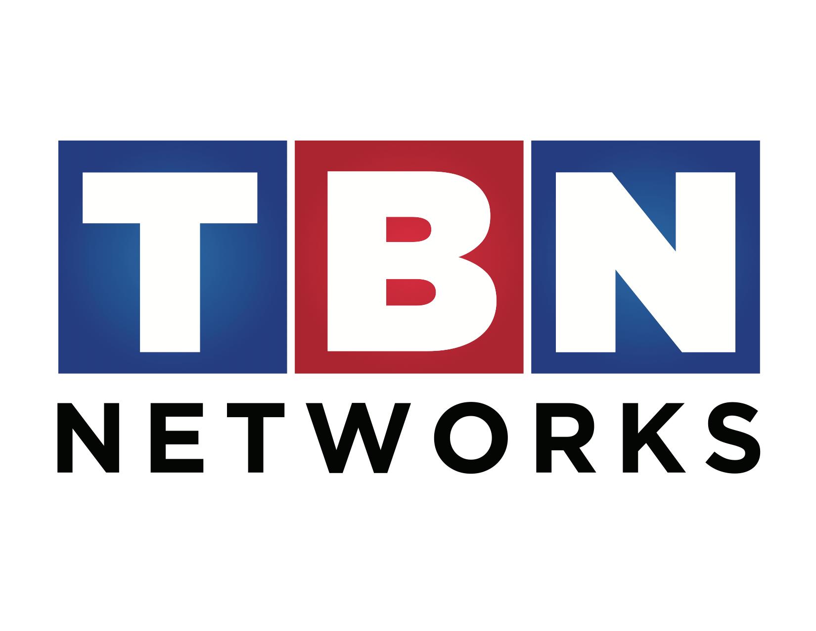 TBN Networks Color Logo